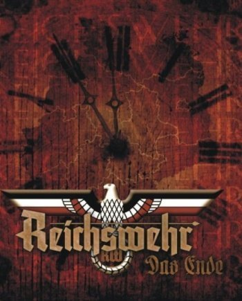 Reichswehr – Das Ende