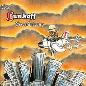 Die Lunikoff Verschwörung – L Kaida