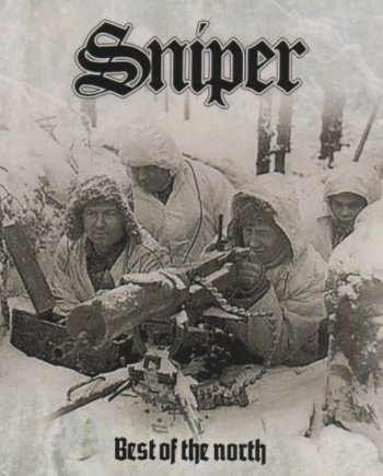 Sniper – Best of the north