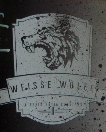 Weisse Wölfe – In Resistentia Constans 2