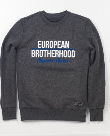 EB Sweatshirt New Imperial Brand – Grey