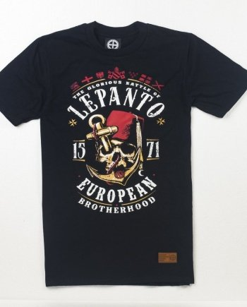 "EB Special Limited Edition ""The Glorious Battle of Lepanto"""