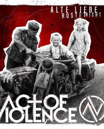 Act of Violence – Alte Liebe rostet nicht