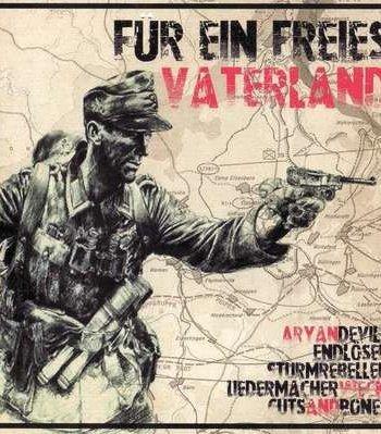 Für ein freies Vaterland – Sampler