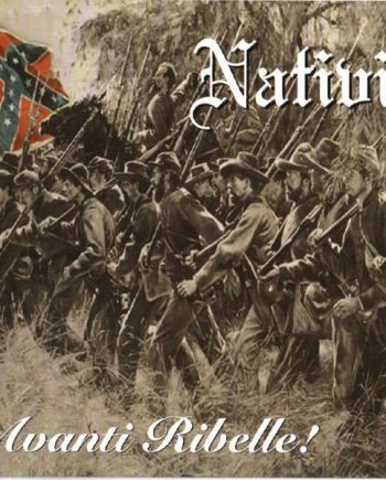 Nativi – Avanti Ribelle!