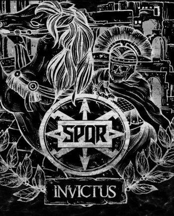 SPQR – Invictus