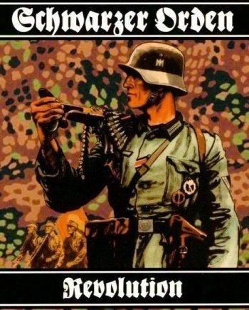 Schwarzer Orden – Revolution