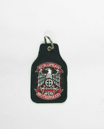 EB Keyring – European Empire