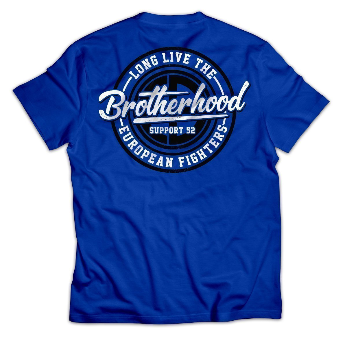 EuropeanFighters_Shirt_RoyalBlue_Back