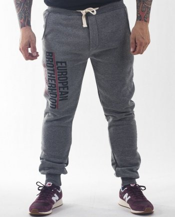 EB Imperial Brand Sweatpants – Grey