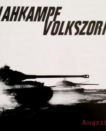 Nahkampf & Volkszorn – Angriff