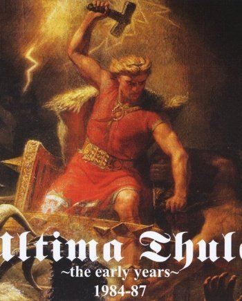 Ultima Thule – The early years 1984-87