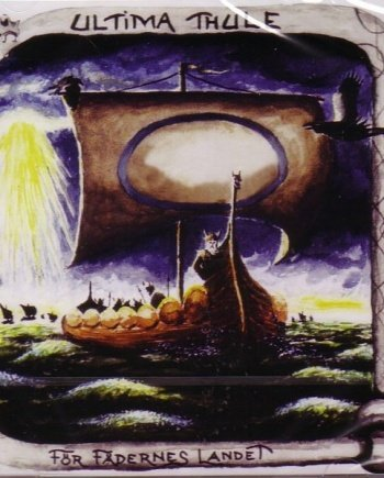 Ultima Thule – För Fäderneslandet