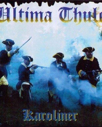 Ultima Thule – Karoliner