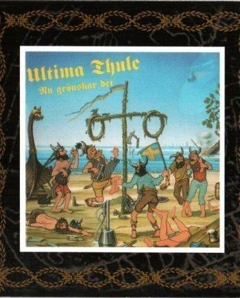 Ultima Thule – Nu grönskar det