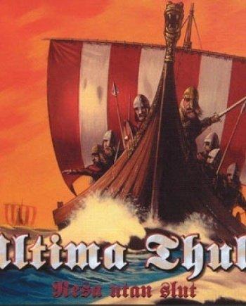 Ultima Thule – Resa utan slut