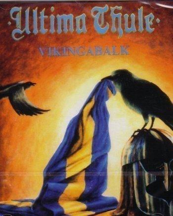 Ultima Thule – Vikingabalk