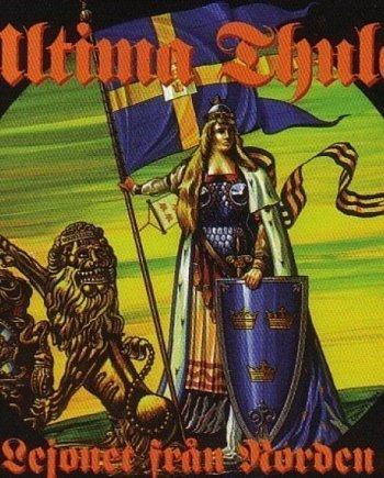 Ultima thule – Lejonet från Norden