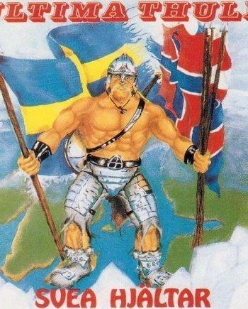 Ultima thule – Svea hjältar