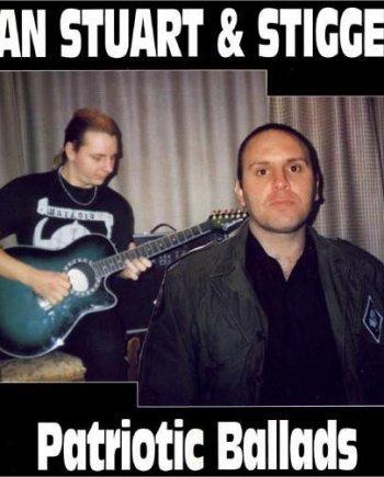Ian Stuart & Stigger – Patriotic Ballads
