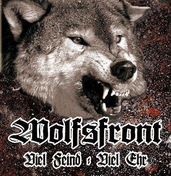 Wolfsfront – Viel Feind, Viel Ehr