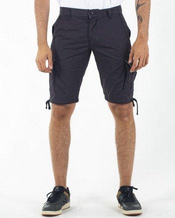 EB New Classic Cargo Short – Black